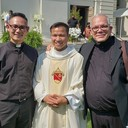 Fr. Joseph Tran Ordination 9/7/2020 photo album thumbnail 23