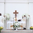 Fr. Joseph Tran Ordination 9/7/2020 photo album thumbnail 13