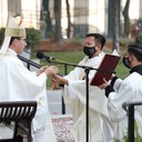 Fr. Joseph Tran Ordination 9/7/2020 photo album thumbnail 5