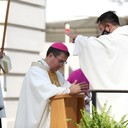 Fr. Joseph Tran Ordination 9/7/2020 photo album thumbnail 8